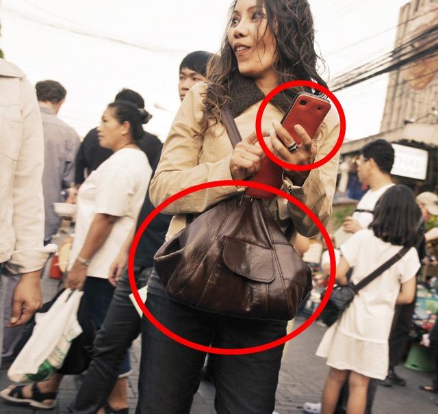 top 6 ly do ban nen mua dong ho thong minh smartwatch: nghe dien thoai ngoai duong rat nguy hiem