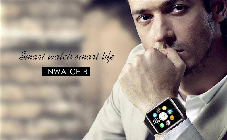 Top 6 lý do bạn nên mua đồng hồ thông minh