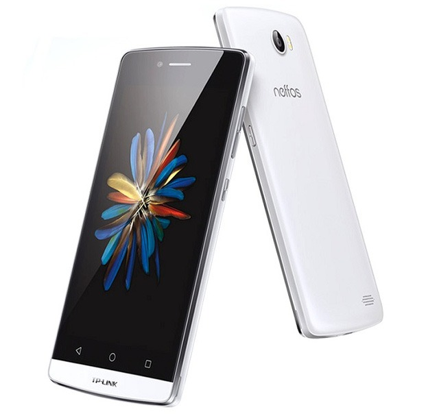 tp-link chinh thuc gia nhap thi truong smartphone: neffos c5l