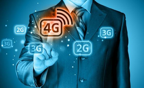 Vì sao 4G chưa thể thay thế dịch vụ Internet cố định?