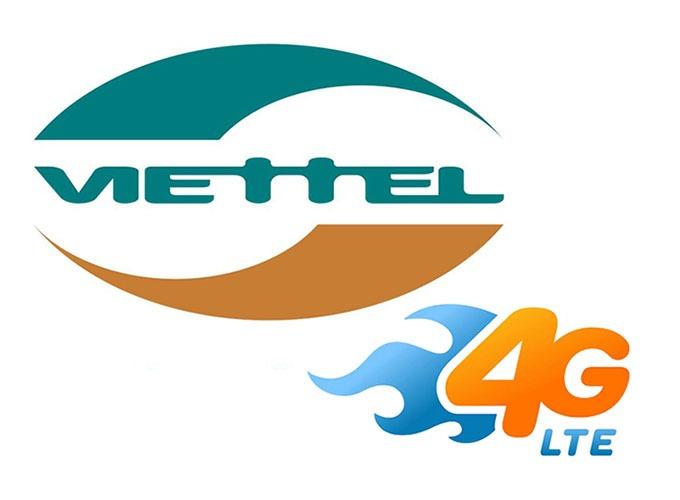 Viettel cung cấp mạng 4G từ tháng 10, giá như 3G