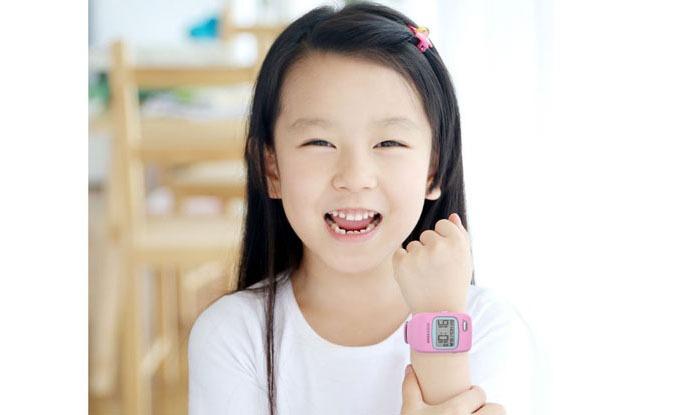 Viettel phân phối đồng hồ thông minh cho trẻ em Kiddy