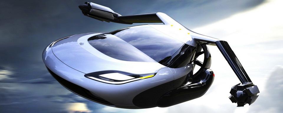 Xe bay TF-X được cấp phép thử nghiệm trên không phận Hoa Kỳ