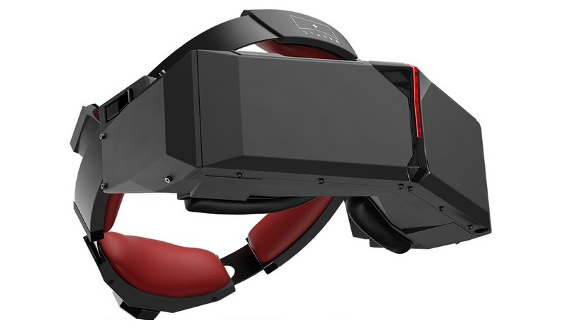 den luot acer san xuat kinh thuc te ao vr: starvr virtual reality head-mounted display - anh 3