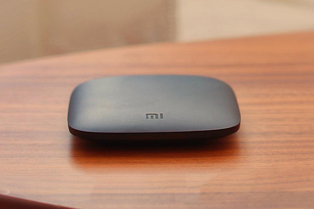 Xiaomi giới thiệu Mi Box 4K: chạy Android TV, hỗ trợ 4K HDR