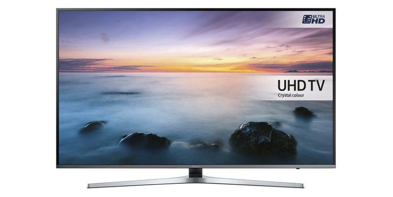 8 sai lầm thường gặp khi chọn mua TV 4K mới