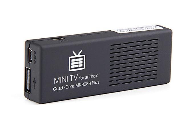 android tv box la gi? loi ich khi su dung android tv box: tv stick mk808b plus
