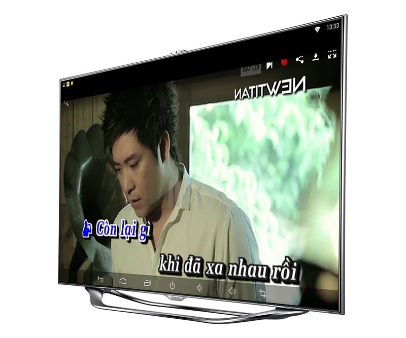 android tv box la gi? loi ich khi su dung android tv box: hat karaoke online mien phi