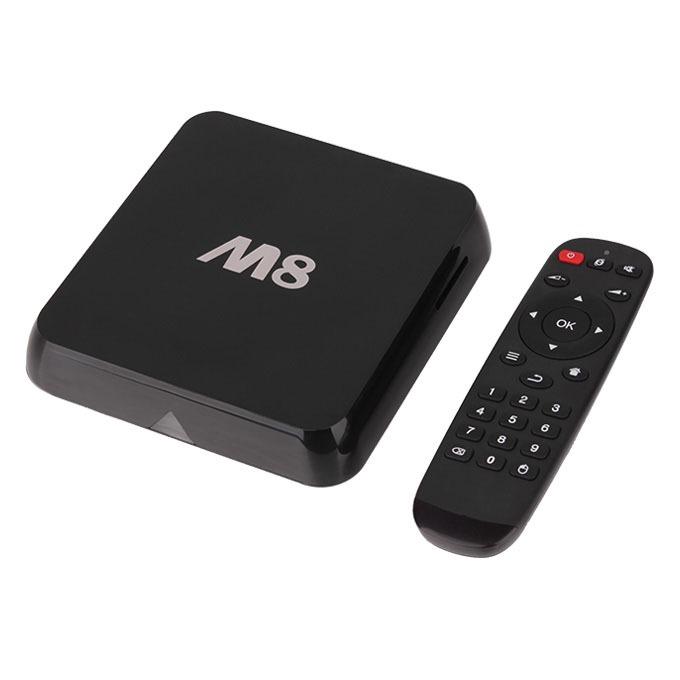 Android TV Box - Phân biệt hàng chính hãng và hàng OEM