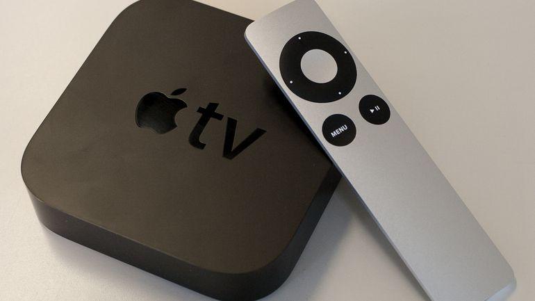 Apple TV 4K sẽ ra mắt trong năm nay