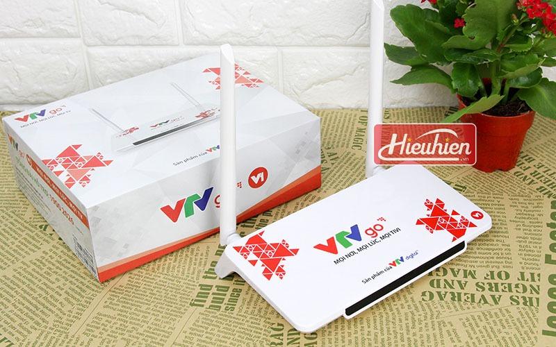 Box VTV Go V1 và Những điểm mới nổi bật