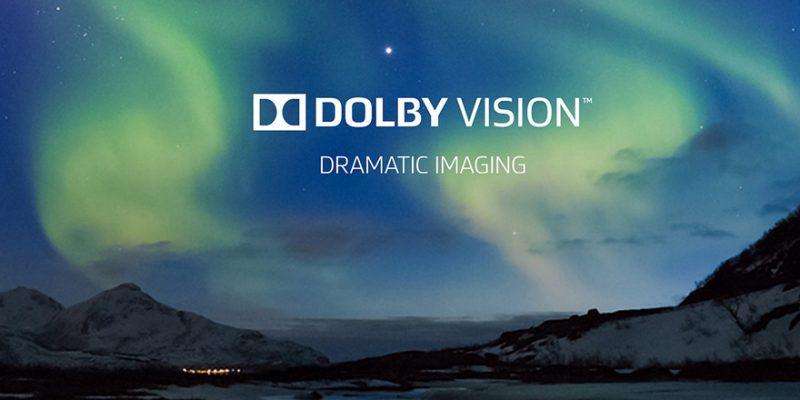 Đầu UHD Blu-ray tích hợp Dolby Vision sẽ xuất hiện trong năm 2017