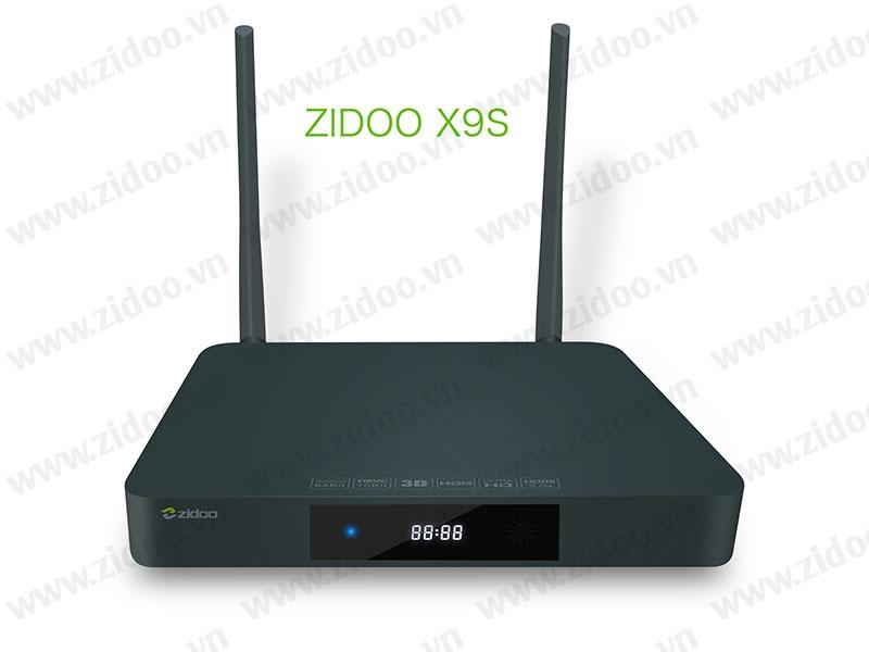 zidoo-x9s-android-tv-box