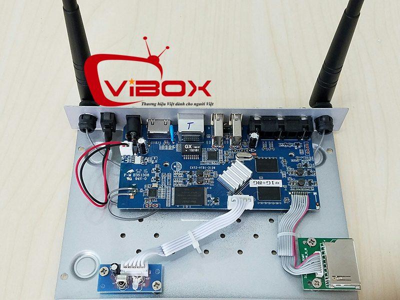Giới thiệu ViBox V2 Pro - Android TV Box dành cho người Việt