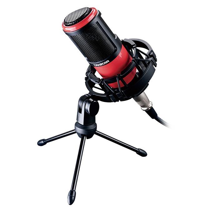 Hướng dẫn hát karaoke online bằng Micro BM-900 và Sound Card XOX K10