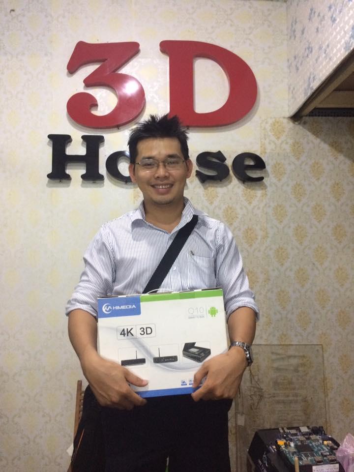 Trung tâm bảo hành và sửa chữa Android TV Box tại Hà Nội & TP.HCM