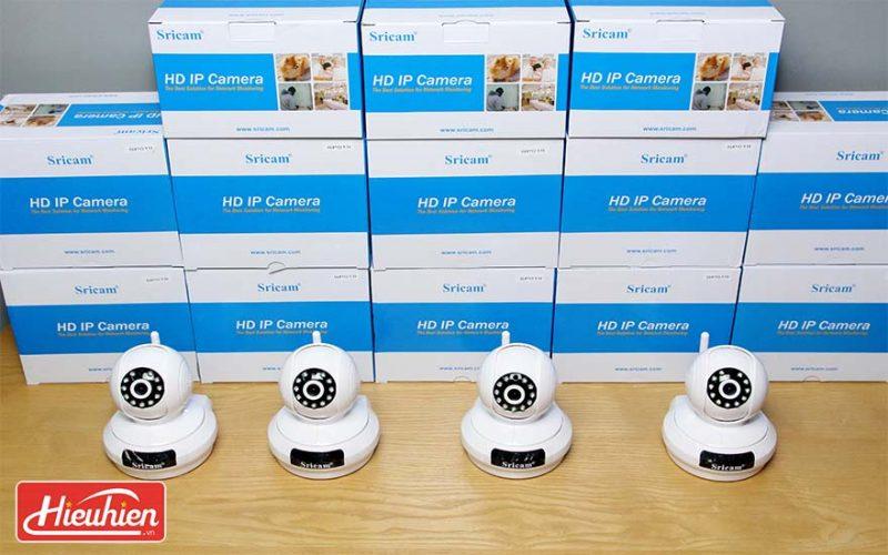 Những mẹo đơn giản giúp lắp đặt hệ thống camera quan sát hiệu quả cao
