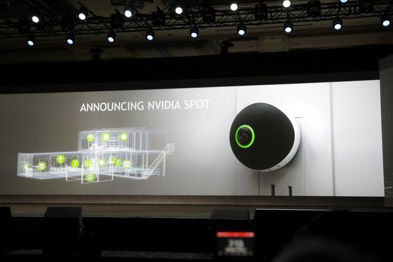nvidia gioi thieu shield tv ho tro 4k hdr, google assistant va mic chuyen tiep spot 02