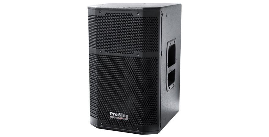 prosing - giai phap karaoke 4k thong minh cho gia dinh - loa karaoke prosing ps-k400