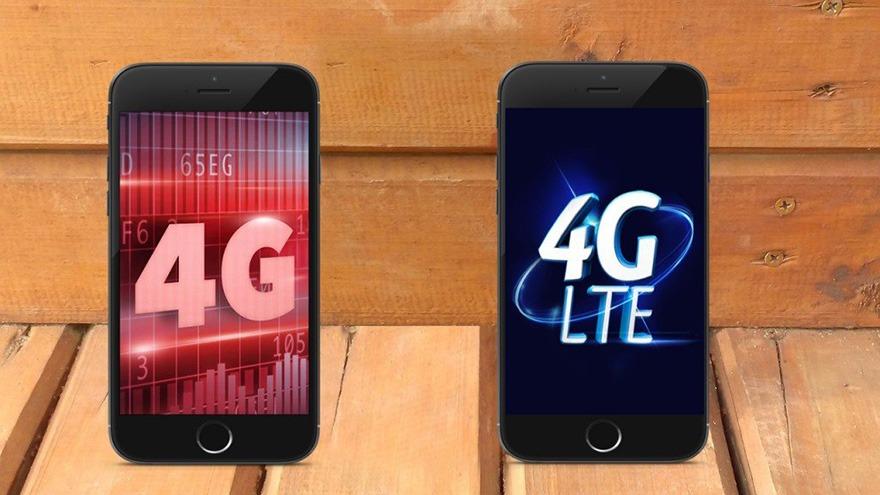 Tìm hiểu mạng 4G là gì? 4G và 4G LTE khác nhau thế nào?