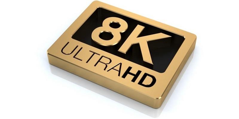 Tìm hiểu về 8K Ultra HD: Độ phân giải của tương lai