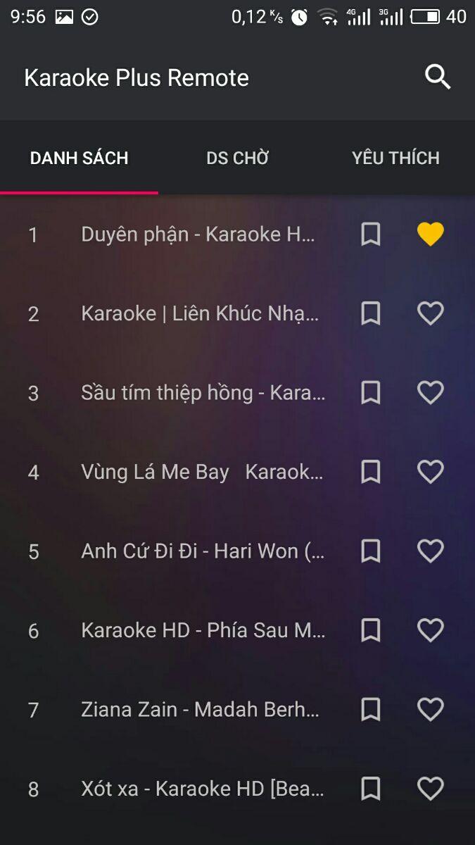 karaoke plus