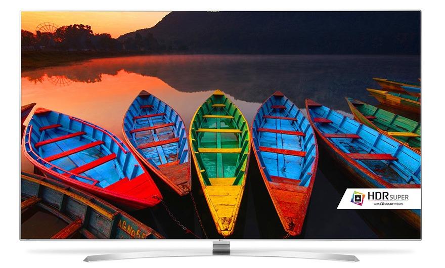 TV HDR sẽ tăng trưởng hơn 30 triệu chiếc vào năm 2020