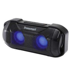 Loa Bluetooth Kháng Nước IPX56 Tronsmart Element Blaze Âm Bass Cực Lớn 01