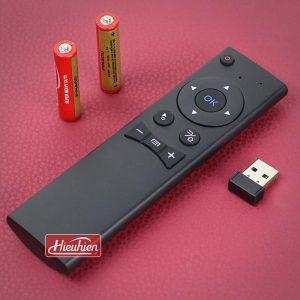 air mouse a1 - chuột bay a1 cho android tv box chính hãng - hình 02