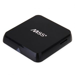enybox m8s+ (m8s plus) android tv box amlogic s812 quad core chính hãng