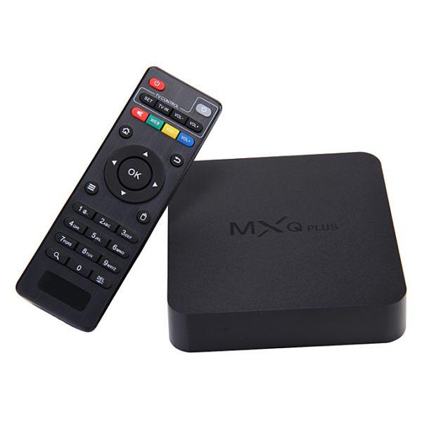 enybox mxq plus (mxq+) android tv box amlogic s905 quad core, android 5.1