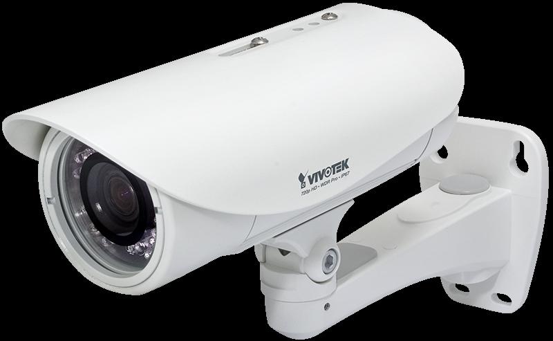 Sử dụng Android TV Box Zidoo X1 để xem Camera IP