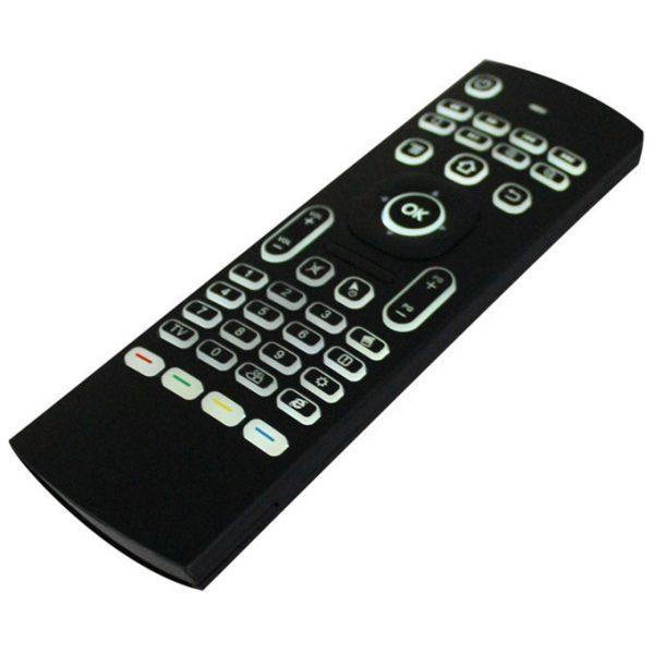 bàn phím chuột bay km800 pro (mx3 pro) cho android tv box chính hãng - hình 04