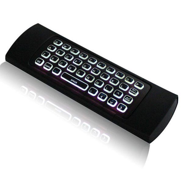 bàn phím chuột bay km800 pro (mx3 pro) cho android tv box chính hãng - hình 05