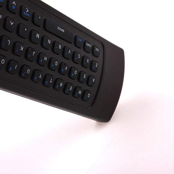 bàn phím chuột bay km800v có mic voice search (mx3 voice) cho android tv box - hình 08