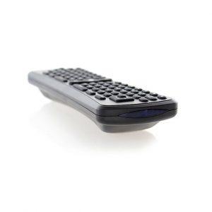 bàn phím chuột bay t3 cho android tv box, smart tv chính hãng - hình 03