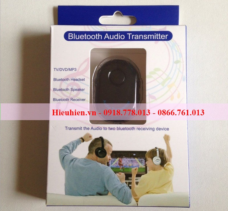 Bluetooth AT2 ghép 2 Micro, loa bluetooth - hình 04