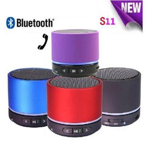 Loa bluetooth mini S11 giá rẻ