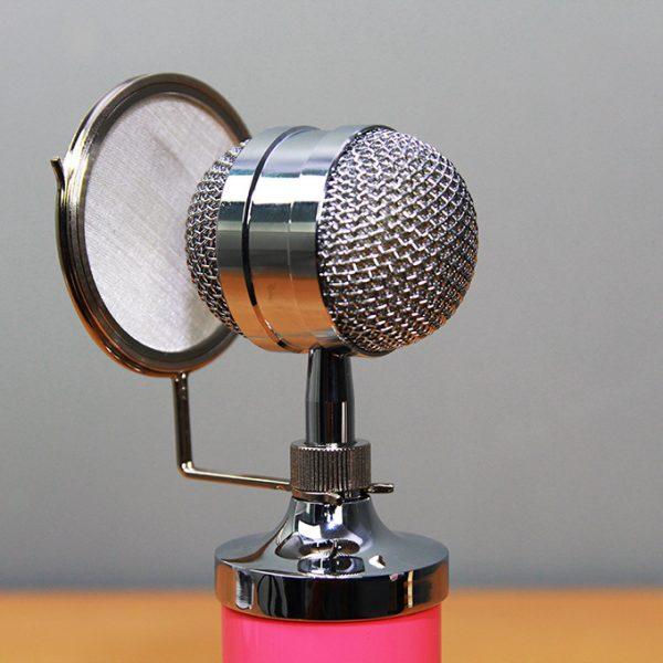 Micro Thu Âm BM-600 - Mic Hát Karaoke, Live Stream » Chính Hãng 02
