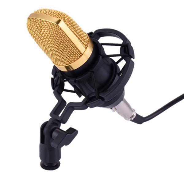 Micro Thu Âm BM-700 - Mic Hát Karaoke, Live Stream » Chính Hãng, Giá Rẻ 0