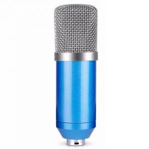 Micro Thu Âm BM-700 - Mic Hát Karaoke, Live Stream » Chính Hãng, Giá Rẻ 07