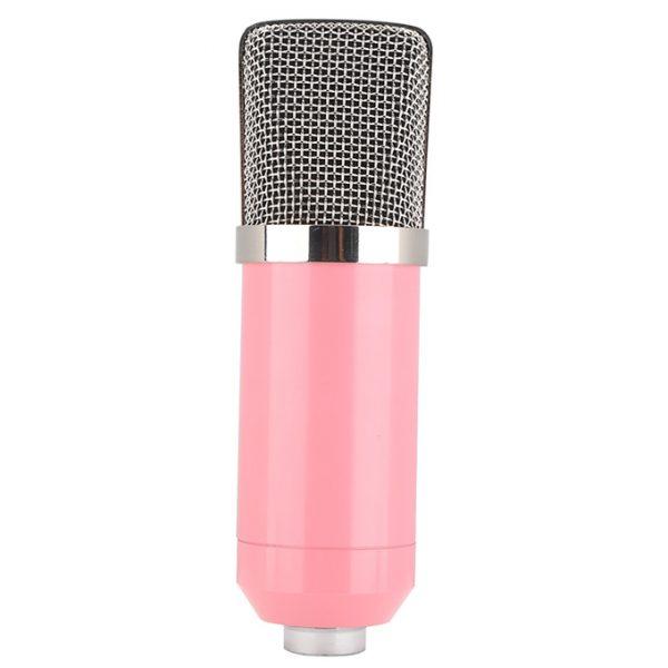 Micro Thu Âm BM-700 - Mic Hát Karaoke, Live Stream » Chính Hãng, Giá Rẻ 08