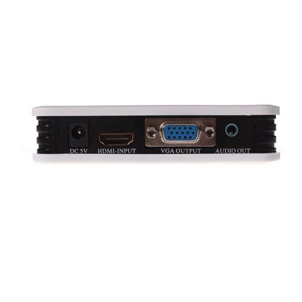 bộ chuyển đổi 1080p hdmi sang vga + audio - hình 04
