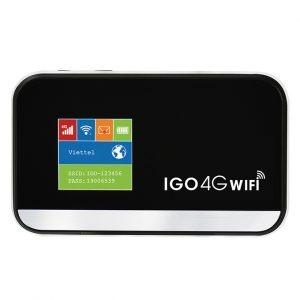 igo a368 - bộ phát wifi di động 4g, tốc độ 150mbps - hình 02