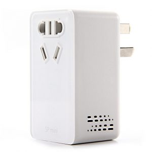 broadlink sp mini - ổ cắm điện thông minh wifi