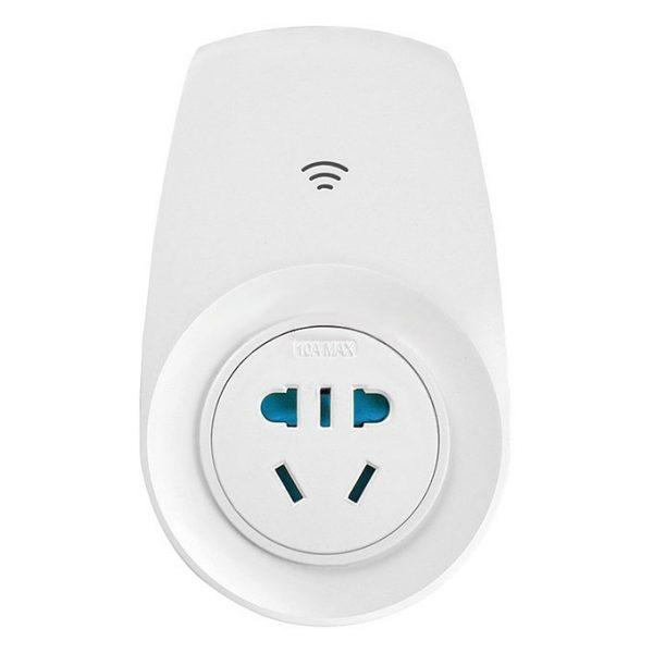 broadlink sp2 - ổ cắm điện thông minh wifi chính hãng, giá tốt