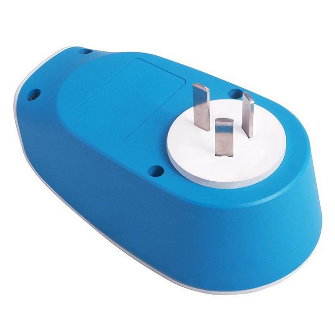 broadlink sp2 - ổ cắm điện thông minh wifi chính hãng, giá tốt - hình 02