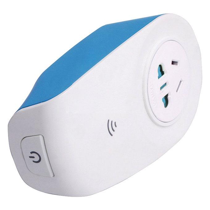 broadlink sp2 - ổ cắm điện thông minh wifi chính hãng, giá tốt - hình 03