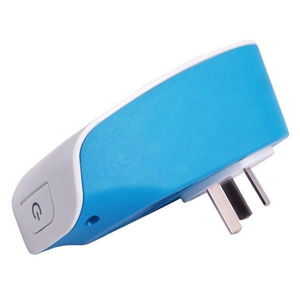broadlink sp2 - ổ cắm điện thông minh wifi chính hãng, giá tốt - hình 05