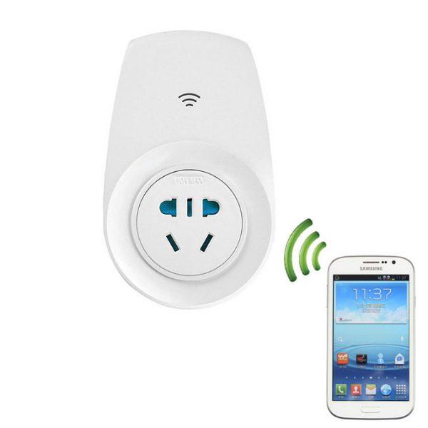 broadlink sp2 - ổ cắm điện thông minh wifi chính hãng, giá tốt - hình 06